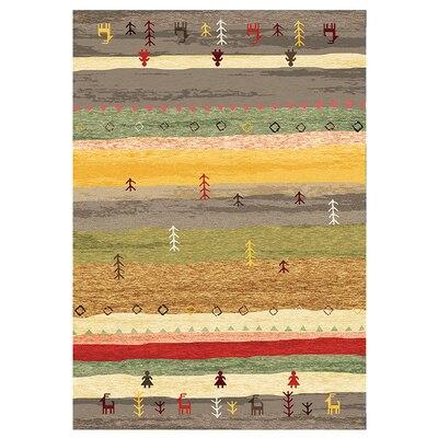 Bohème Mandala tapis ronds inde style moquette tapis pour salon Chambre décoration d'intérieur Anti-slip Enfant Tapis Bébé Ramper Couverture