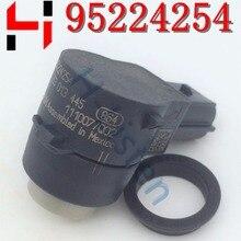 1 pz) originale di Controllo Distanza di Parcheggio PDC Sensore Per Gm Chevrolet Cruze Aveo Orlando Opel Astra J Insignia 95224254 0263013445