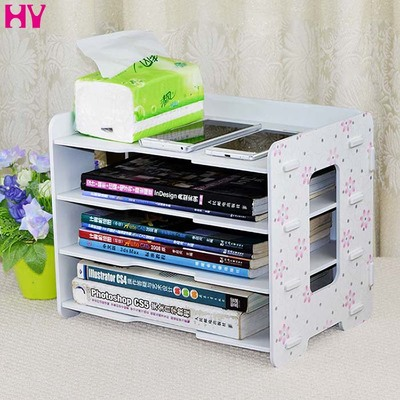 office desk cabinet. modern fashion office desk organizer diy wooden storage box desktop documents file cabinetsin boxes u0026 bins from home garden on cabinet