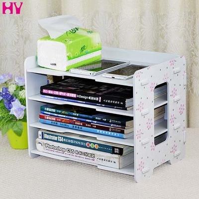 Aliexpress.com : Buy Modern Fashion Office Desk Organizer DIY ...