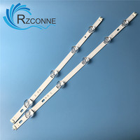 1030mm LED Backlight Lamp Strip 9leds For LG Innotek DRT 3 0 50 A B Rev01