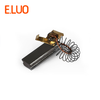 10 pcs 30*11*6mm motor carbon brush with high quality of blowing machine parts for various