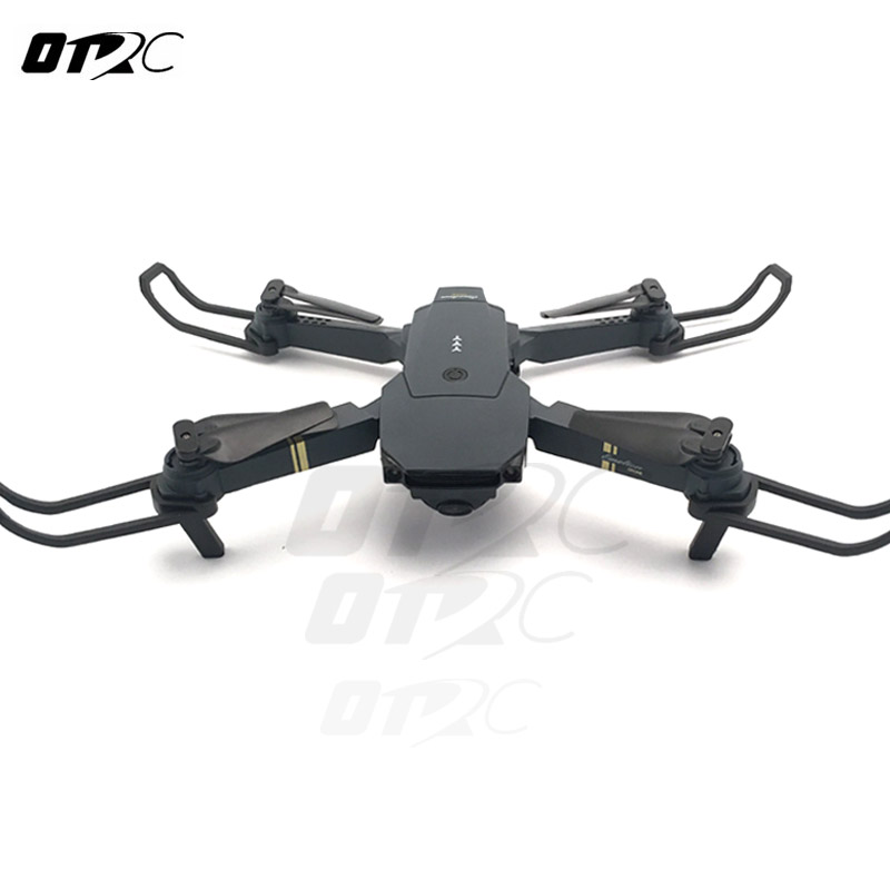 OTRC O019 ELFIE Plus Mini Selfie Drone avec Caméra HD 720 P WIFI FPV Gravité Capteur Maintien D'altitude Pliable Quadcopter VS H47 Mini
