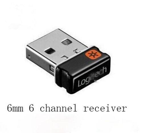 Unifying-Receiver Logitech M705 M545 M235 M215 M525 M950 M905 Hot-Sale Suitable-For