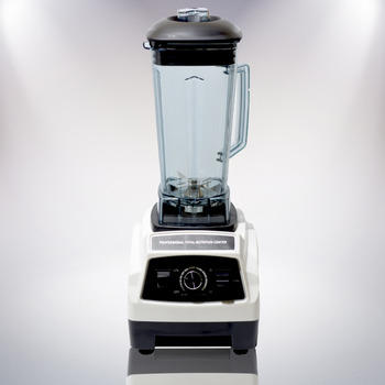 110 V/220 V DUITSE Originele Motor 3HP BPA-VRIJ commerciële smoothies power voedsel mixer juicer elektrische keukenmachine professionele