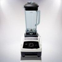 110 v/220 v 독일어 원래 모터 3hp bpa 무료 상업 스무디 파워 푸드 믹서 juicer 전기 푸드 프로세서 전문