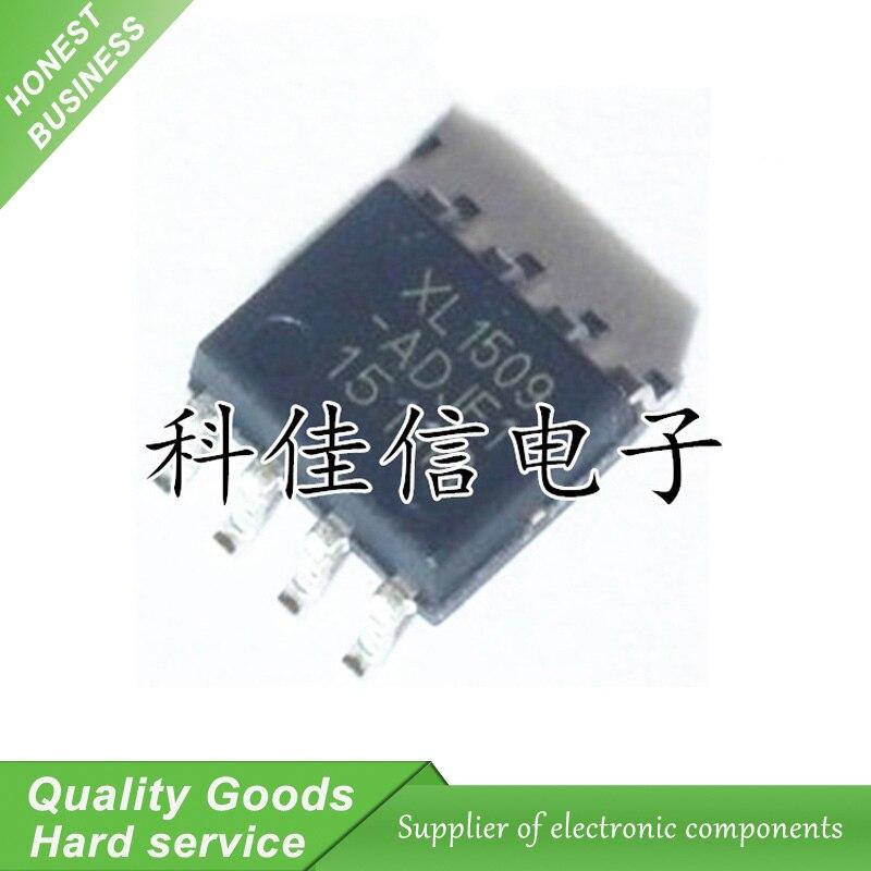 10PCS XL1509-ADJE1 XL1509-ADJ XL1509-5.0 XL1509-3.3 XL1509 SOP8 New Original Free Shipping