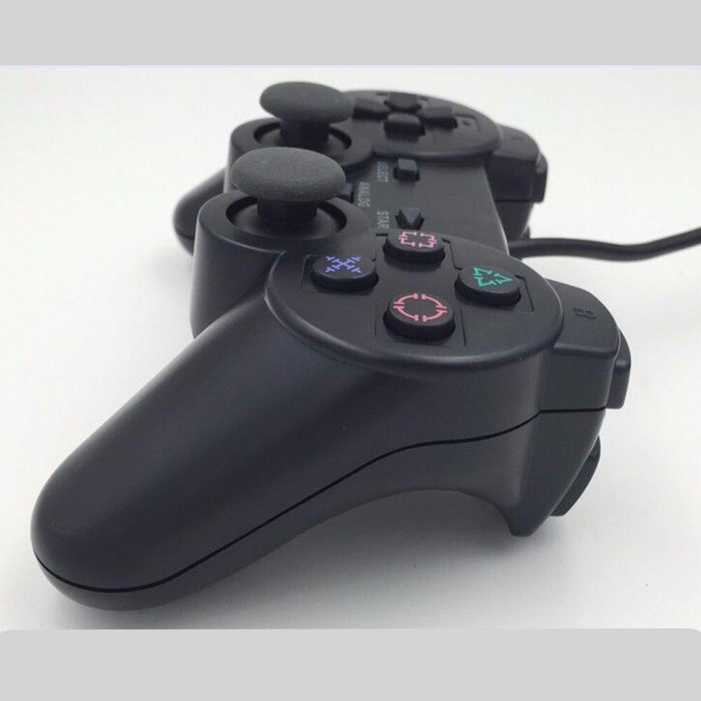 Nett Draht Vs Dual Shock Controller Ps2 Ideen - Die Besten ...