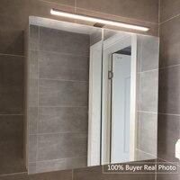 5W Bathroom Led Light AC100 240V Modern Wall Lamps Lampada De Led Waterproof Wall Lamp Fixture