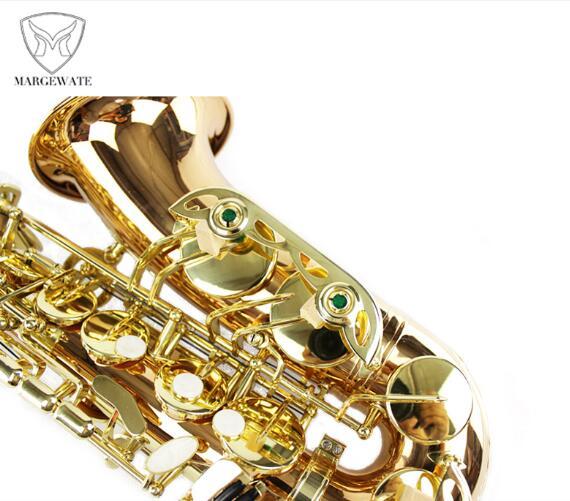 DHL Fedex UPS Free Copy Selmer Mark VI Alto Saxophone Near Mint 97 Original Lacquer Falling
