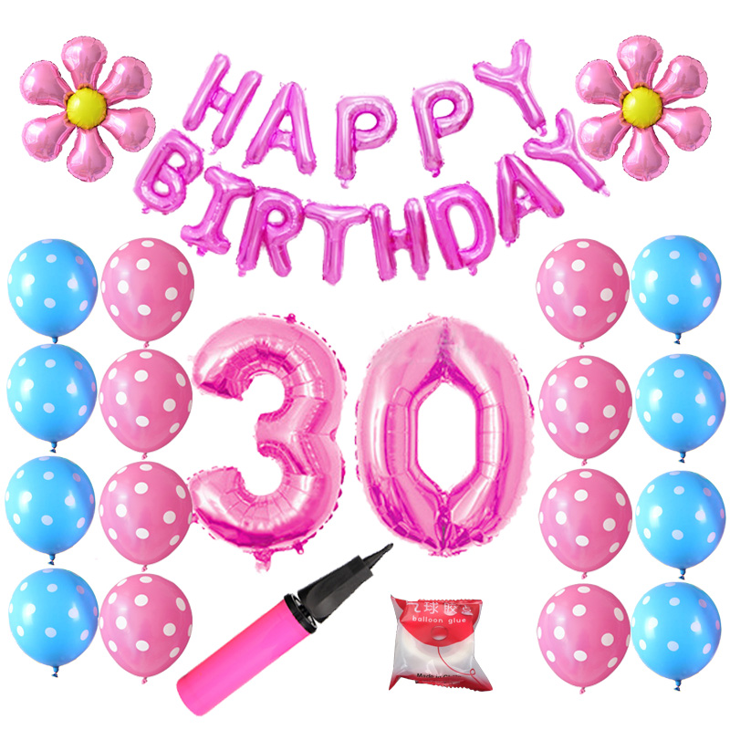 Happy Birthday Decorations Party City GIRLS BIRTHDAYGirls Themes New Sweet 16