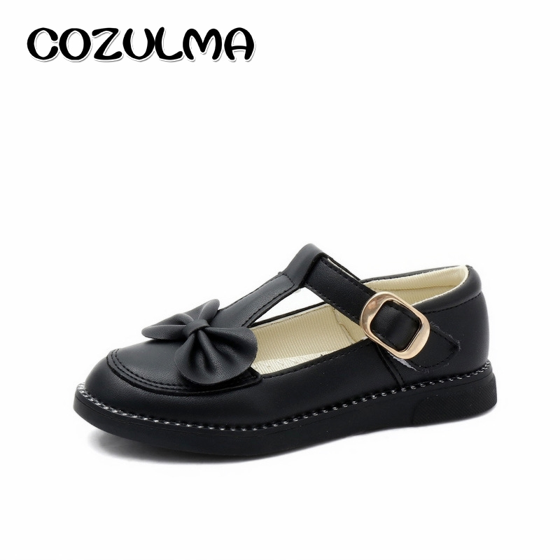 COZULMA-Girls-Princess-Party-Shoes-Kid-Bow-T-Strap-Shoes-Solid-Color-Summer-Autumn-Girls-Sweet-Flat-Leather-Shoes-Size-27-37-1