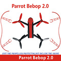 2 pcs x Parrot Bebop Drone 2.0 Hélices Protetor para RC quadcopter zangão rc
