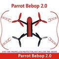 2 unids x Loro Bebop Drone 2.0 Protector para RC quadcopter drone rc Hélices