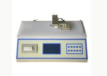 MXZ-1 film thin sheet friction coefficient tester