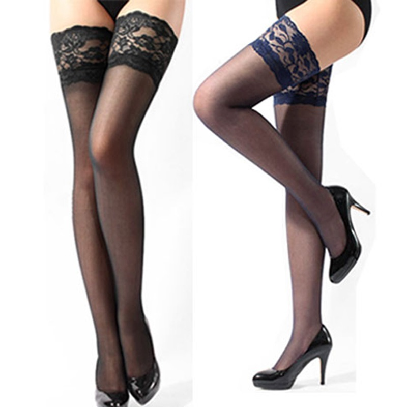 Shop now from a wide selection of thigh highs and stockings with long-lasting fabrics in sheer, opaque, non-run, therapeutic, and compression styles At National. Satisfaction is always guaranteed!