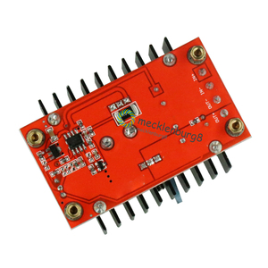 Image 3 - 150 W DC DC Boost Converter 10 32 V to 12 35 V 6A Step Up Voltage Charger Power