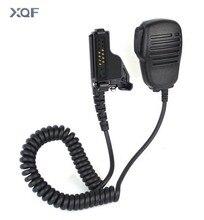 PTT SPEAKER MIC For Motorola Walkie Talkie Radios MT2000 GP9000 JT1000 PR1500 XTS1500 XTS2500 Radio