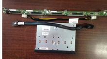 Для DL360G6/G7 дисков upgrade kit 532147-001 расширение 8 тарелку жесткий диск объединительной платы