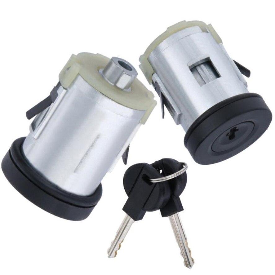 New Barrel Lock Set Door Lock For Peugeot Expert 806 For Citroen Synergie Dispatch