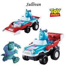 New Toy Story Modi Cuss Sullivan Buzz Lightyear Aliens Mike Deformation Inertia Pullback Action Doll Model Toys Children's Toys robert traba modi memorandi