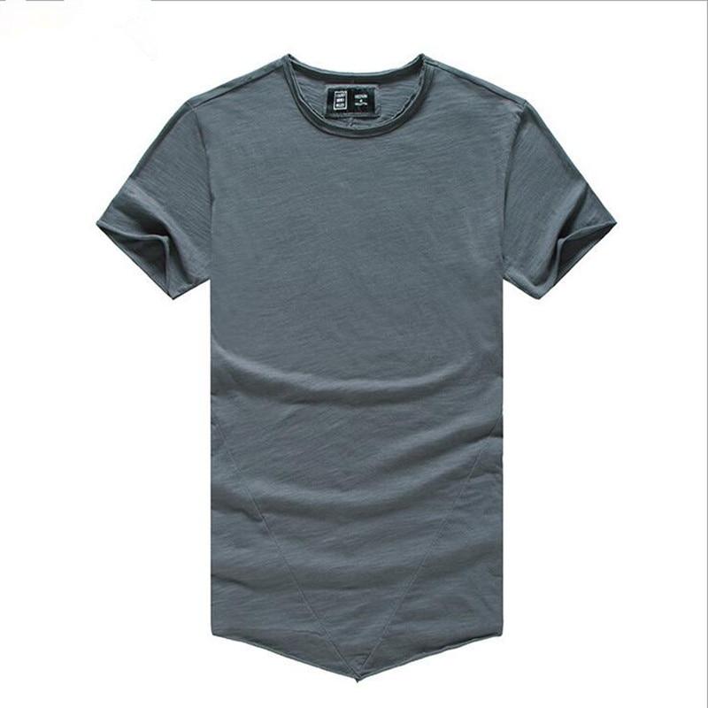 Majica s kapuljačom Muška Majica Odjeća Moda Puna boja O-izrez - Muška odjeća - Foto 5