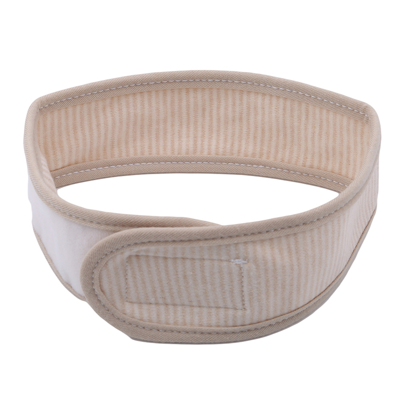 Cotton Soft Adjustable Nappy Baby Infant Elastic Fasteners Diaper Fixed Belt New