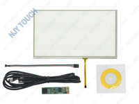 New 10.1inch Touch Screen Panel USB Kit For Acer Aspire One ZG8 NAV50 D270 D260 D257