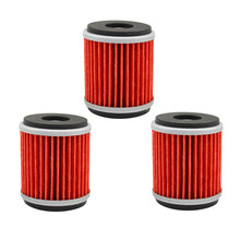 3pcs motorcycle Engine parts Oil Grid Filters for YAMAHA WR250F WR 250F WR250 F WR 250