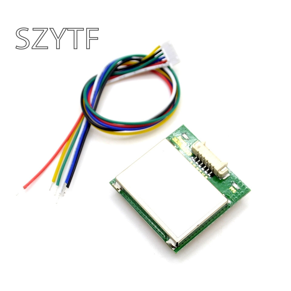 VK2828U7G5LF Module Gmouse GPS Module SIRF3 Chip wCeramic Antenna 9600bps