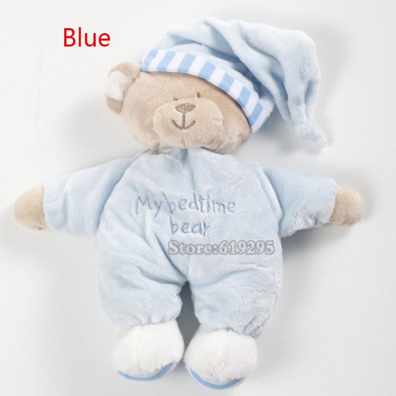 Ново пристигане удоволствие бебешки - Плюшени играчки - Снимка 3