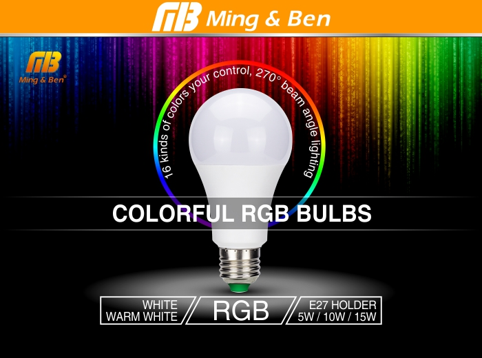 RGB Bulb-1