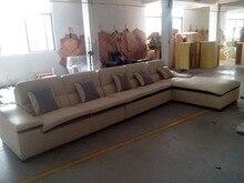 2015 últimas sofá sofá de diseño moderno moderna sala de estar sofá con cuero italiano diseñador sofá seccional