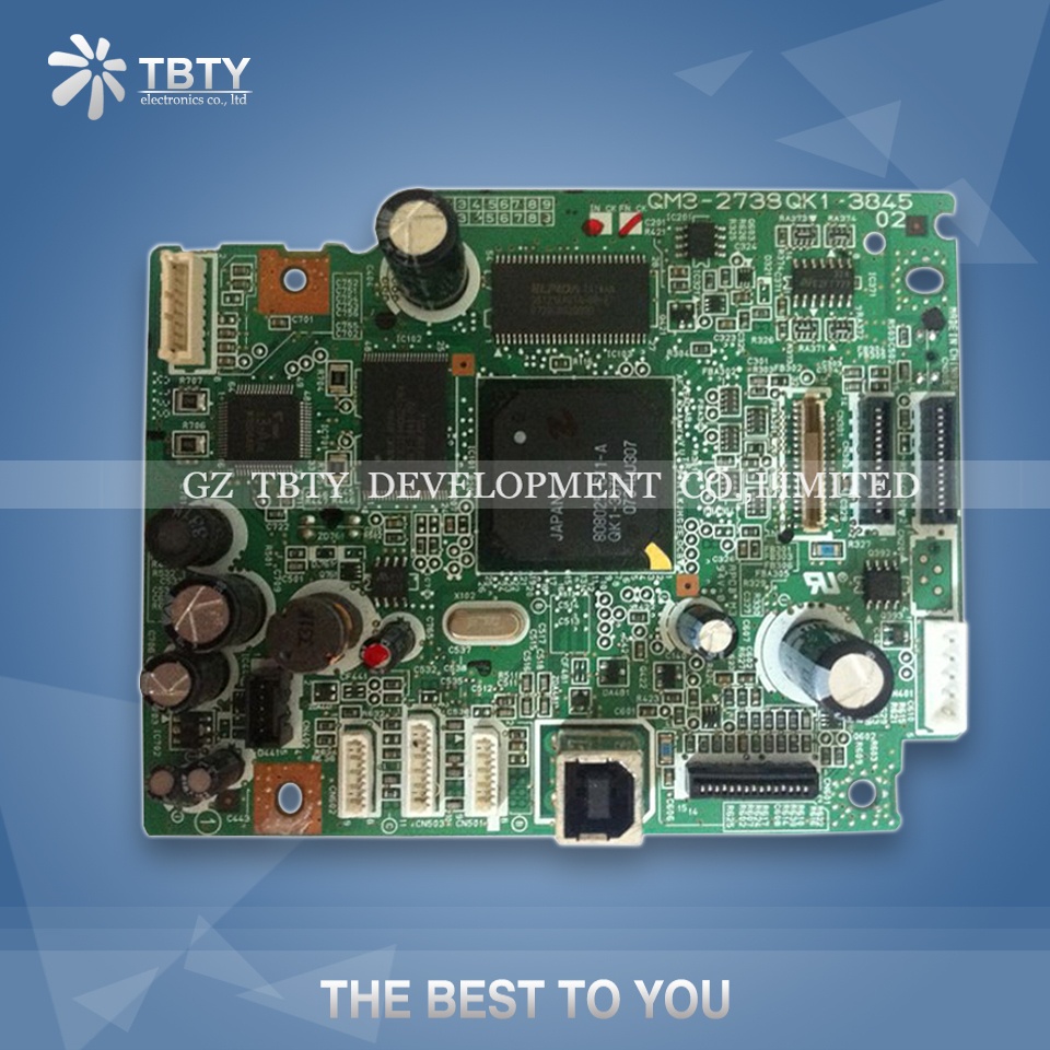 100% Test Main Board For Canon IP4300 IP4500 IP 4300 4500 Formatter Board Mainboard On Sale
