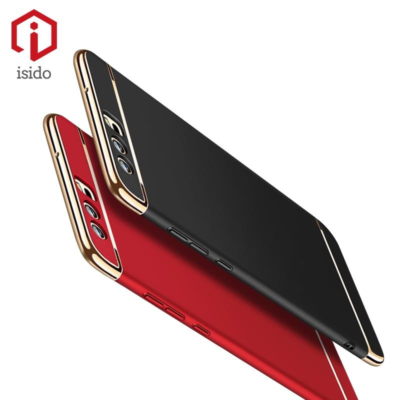 ISIDO 3 In 1 Anti Slip Metal Texture Slim Fit Full Body