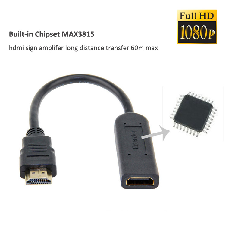 New HDMI Extender hdmi extender ir hdmi lan extender Converter up to 60m mountable hdmi adapter free shipping free shipping sg post lenkeng lkv373 hdmi extender over lan only receiver adapter