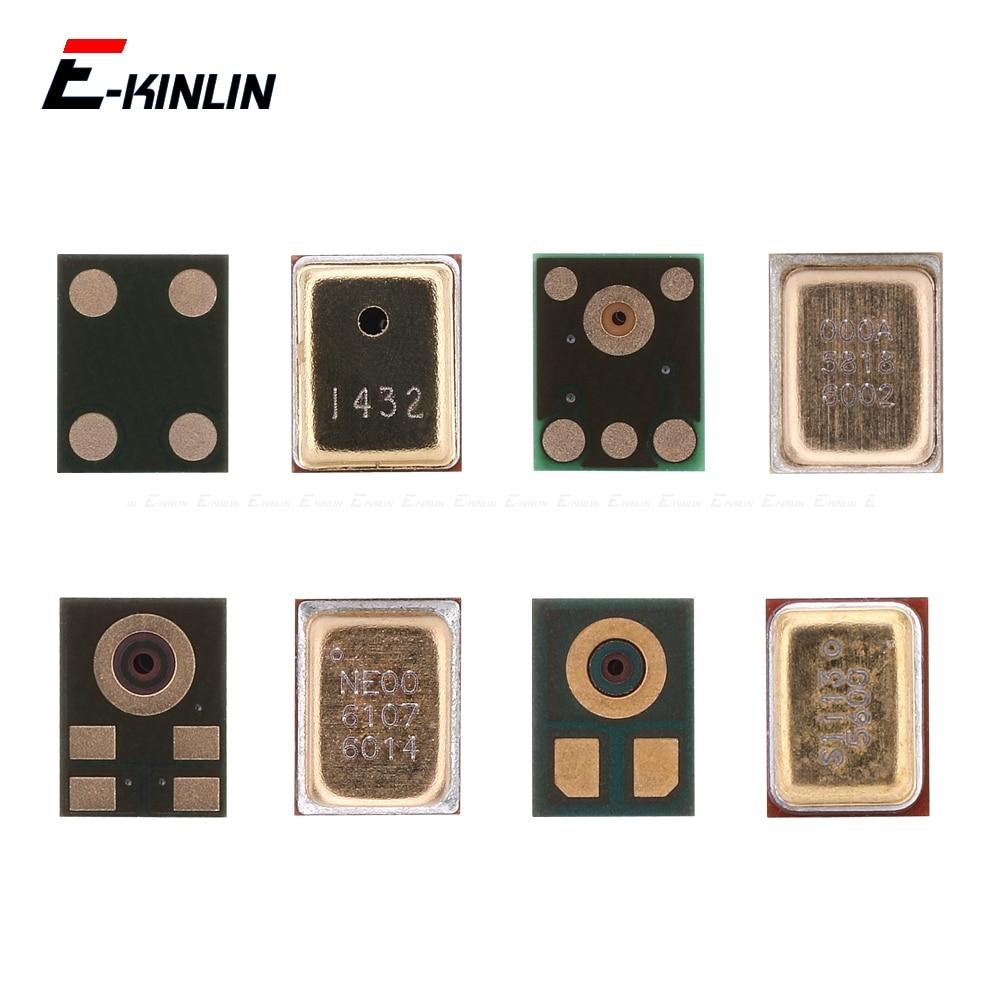 2pcs Hot Speaker Microphones Inner MIC Repair Parts For XiaoMi Mi 8 SE 6 A1 A2 Lite Mix 2S Max 3 2