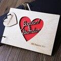 Свадебная Гостевая книга, Свадебная Гостевая книга Альтернатива, гостевая книга с вырезанное сердце, свадебный подарок, обручальные кольца...