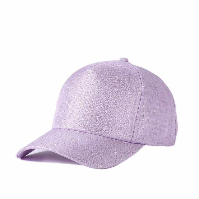 756134fe35344a New Glitter Baseball Cap Women Solid Color Summer hip hop Caps Adjustable  Snapback Plain Shiny Man Woman Caps Lovers Purple