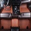 Car Styling Custom Fit Full Surround Car Floor Mats For TOYOTA 4RUNNER ALTEZZA AVALON AVENSIS AURIS
