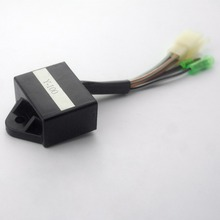 Motorcycle scooter Ignition Control Module Unit Ignitor for Y100