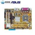 Asus P5GC-MX/1333 Intel 945GC A2 оригинальная настольная материнская плата LGA 775 Core2 Duo Pentium D/4 Celeron D DDR2 2G Micro ATX