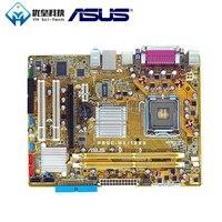 Original Used Desktop Motherboard Asus P5GC MX/1333 945GC A2 Socket LGA 775 Core2 Duo Pentium D/4 Celeron D DDR2 2G Micro ATX