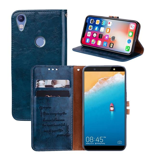 reputable site a116c eae3c US $4.99 |Newest Wallet Case For Tecno Camon CM case Back Cover Case 5.7