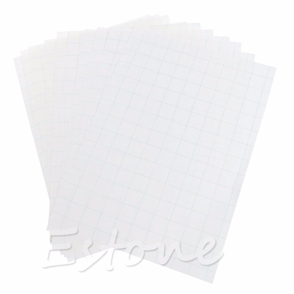 лист А4; бумага передачи тепла для тенниски; Вес:: 110;
