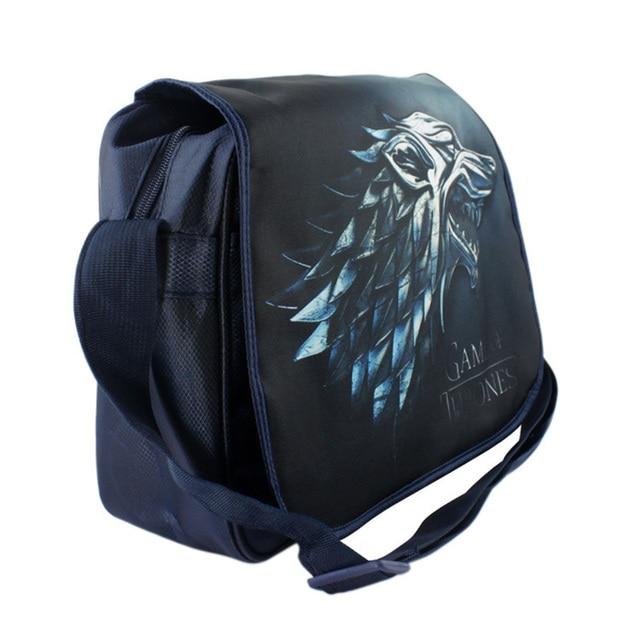 Школьная сумка Игра престолов 1