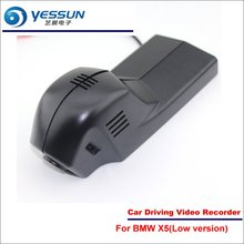 YESSUN Car DVR Driving Video Recorder For BMW X5(Low version) 20142017 Camera AUTO Dash CAM 1080P WIFI