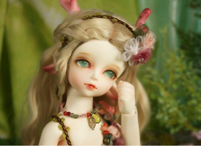 soom Andes Tona bjd sd yosd toy 1/6 luts doll fairyland volks bb dolltown popal iplehouse switch dod ai resin dollhouse figures