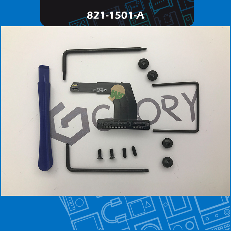 New 821-1501-A Second Dual HDD Hard Drive Flex Cable Kit For Mac Mini A1347 074-1413 922-9560 2012 Year