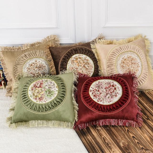 pillow collection arrabella pillows bedroom hotel european black pillowcase white sheets pillowcases anjelica